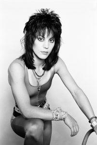 Joan Jett in Philadelphia, PA
