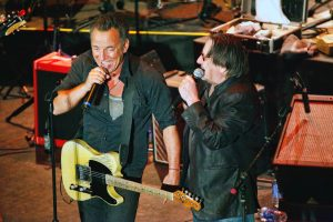 Bruce Springsteen Southside Johnny
