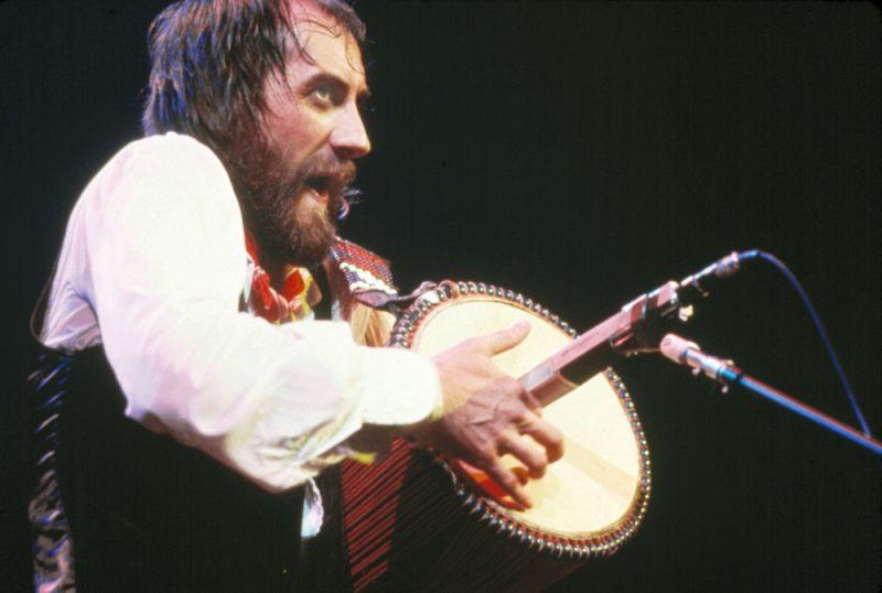 Mick Fleetwood Fleetwood Mac